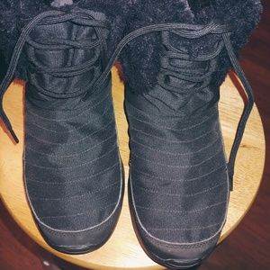 Nike Ankle Boots